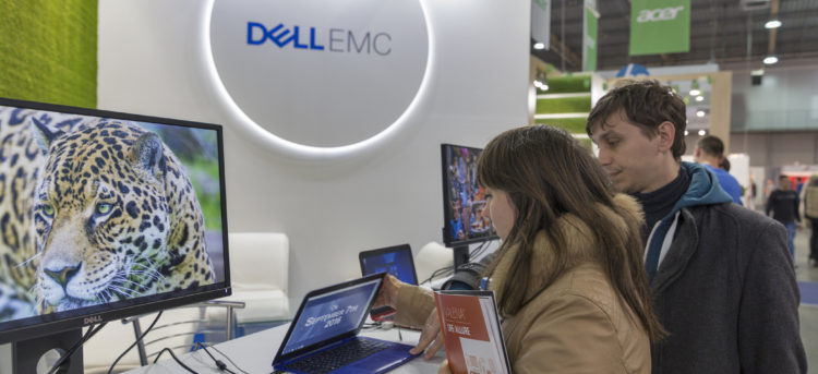 Dell Small Business Payment Solutions
