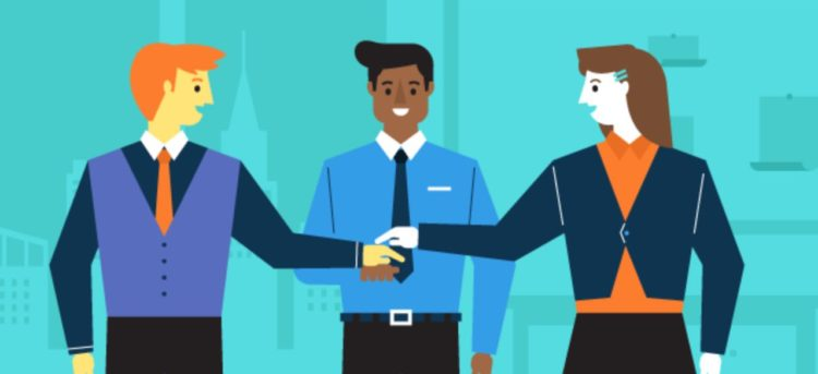 Infographic: How Businesses can Build Trust With Employees