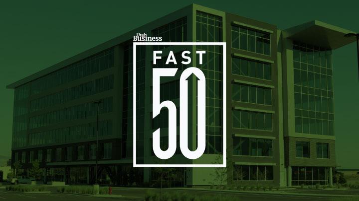 Nav Ranks No. 39 on Fast 50 List of Utah's Fastest-Growing Companies
