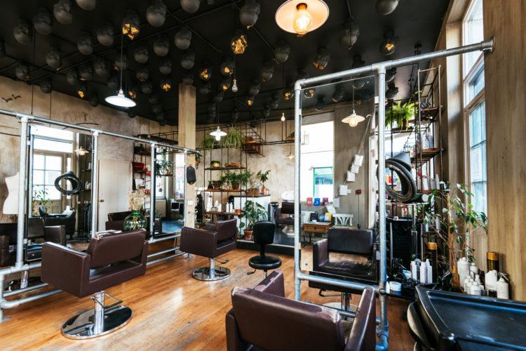 Salon Equipment Financing for 2020