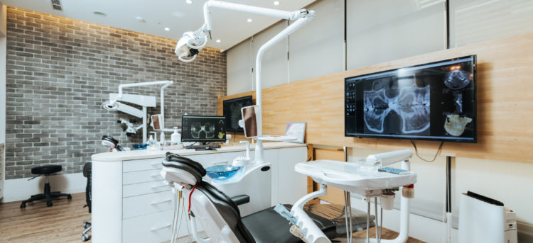 Dental Practice Loans and Dental Equipment Financing Options in 2020