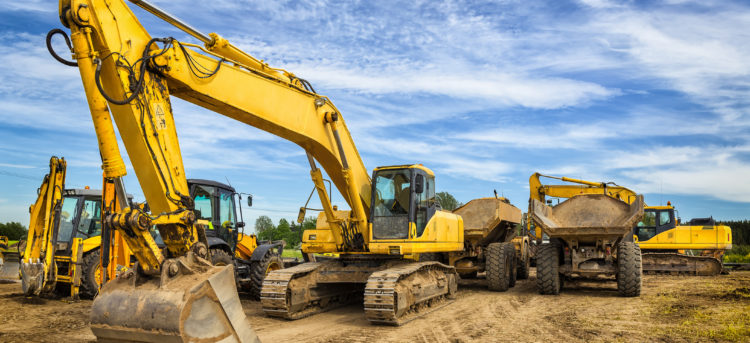 Heavy Equipment Financing & Leasing in 2020