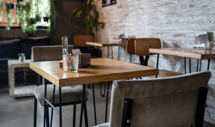 How Coronavirus Is Impacting the Restaurant & Hospitality Industries