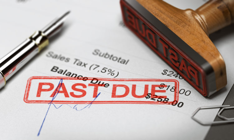 A Small Business' Guide to Handling Unpaid Invoices