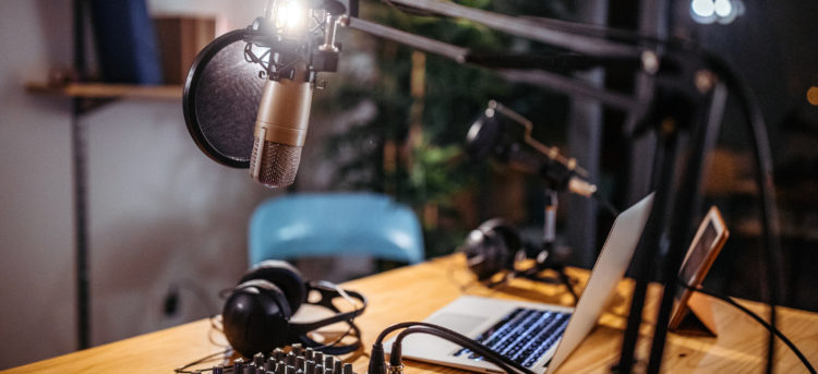 Confused About PPP or EIDL? These Podcasts Can Help