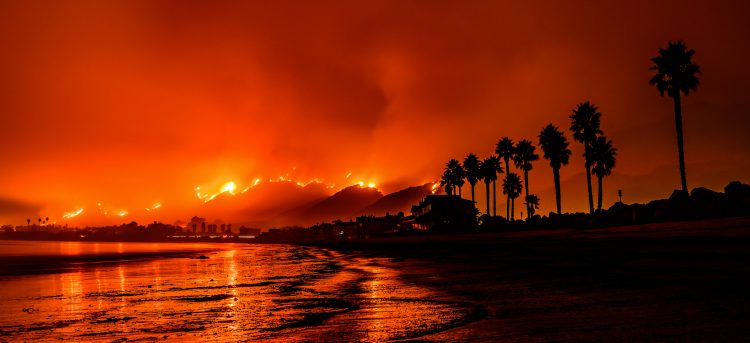 Wildfires, Hurricanes, COVID-19 and SBA Disaster Loans