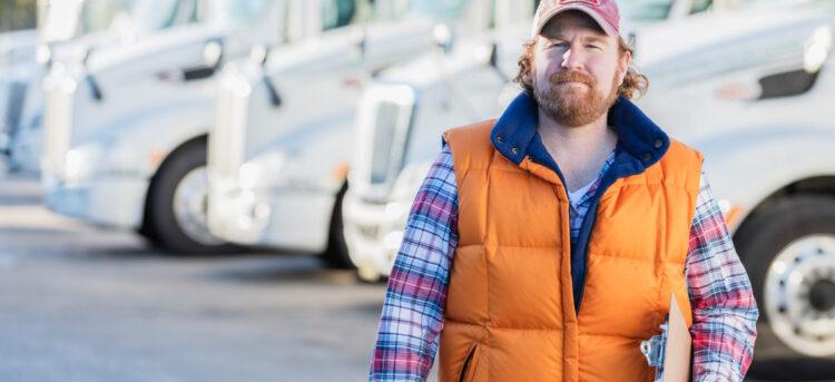 Commercial Truck Financing: Financing Options for Semi Trucks
