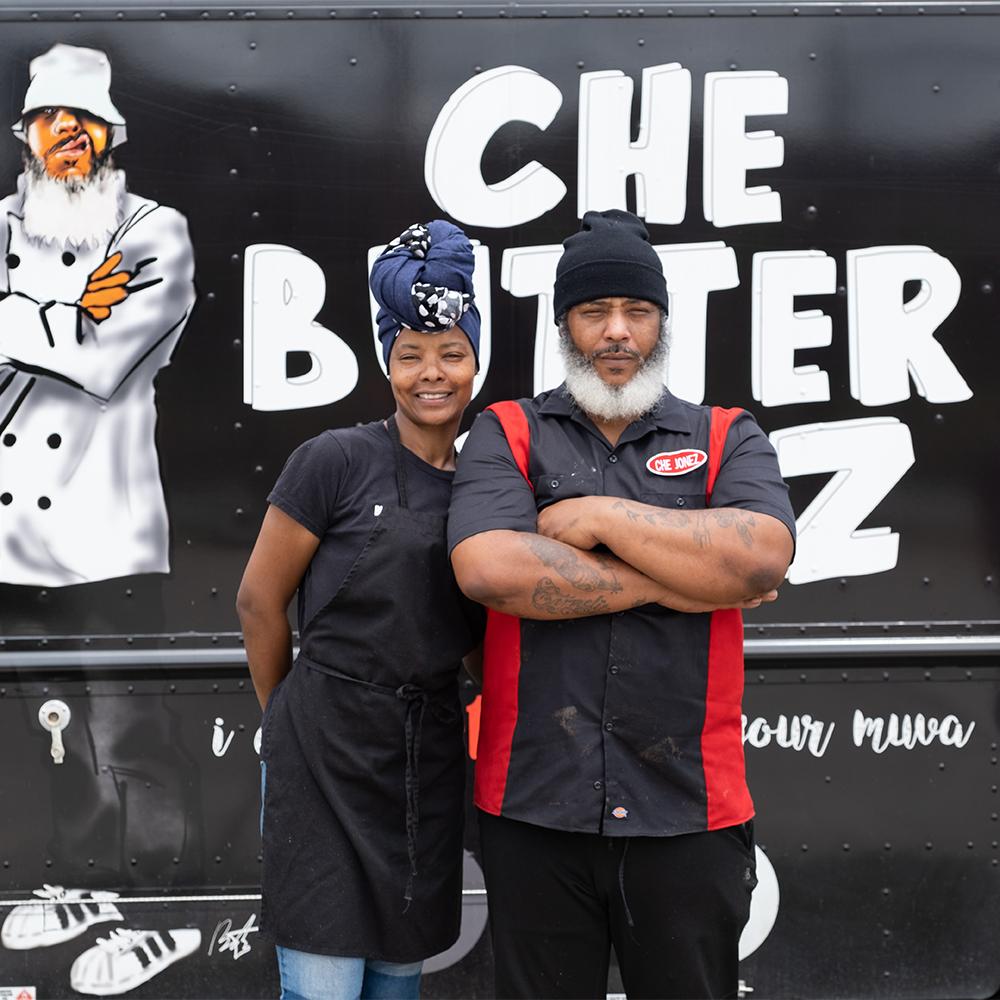Che Butter Jonez