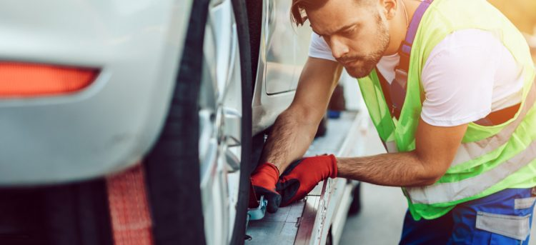 Auto Repair Shop Loans and Financing