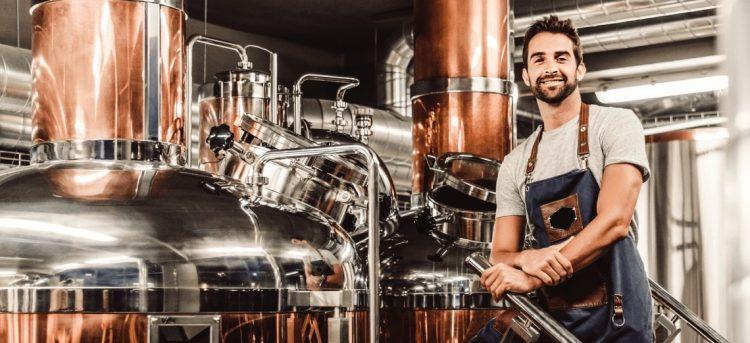 Brewery Financing & Loans