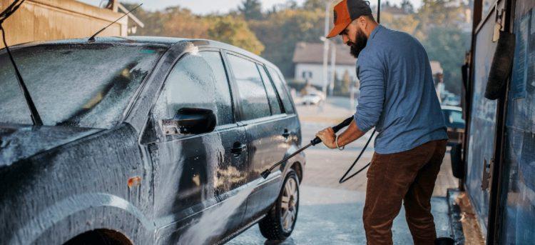 Car Wash Financing and Loans