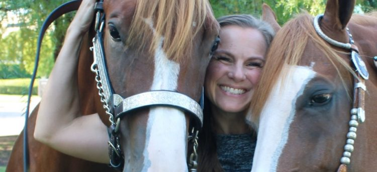 JW Equine Services Wins Nav's $10,000 Small Business Grant