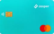 Jasper Cash Back Mastercard