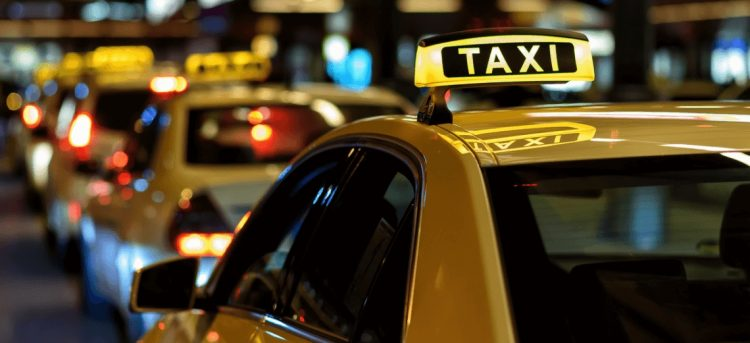 Loans & Financing For Taxi Businesses