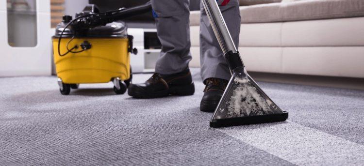 Carpet Cleaning Van Financing
