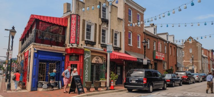 Maryland Small Business Loans