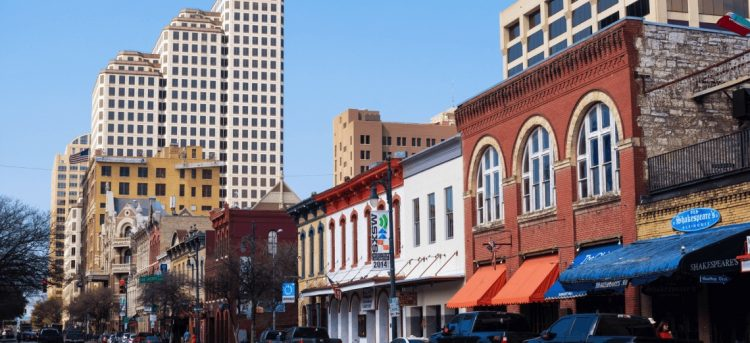 Small Business Loans in Texas