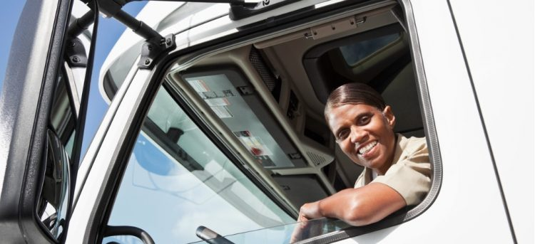 Best Fuel Credit Cards for Truck Drivers